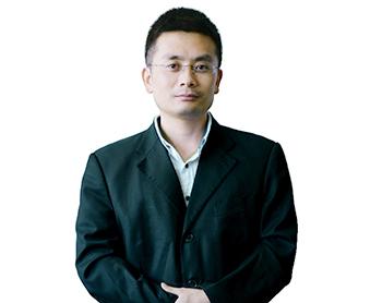 化工裝備部(bu)經理 熊(xiong)春波